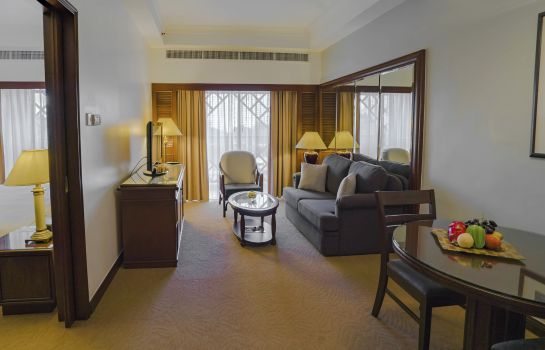 Doppelzimmer Standard Ambassador Row Hotel Suites By Lanson Place