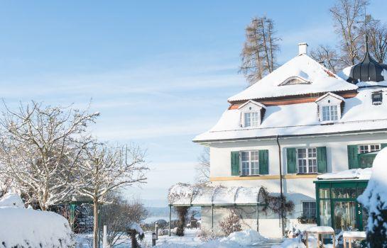 Schlossgut Oberambach Das Biohotel am Starnberger See in Münsing ...