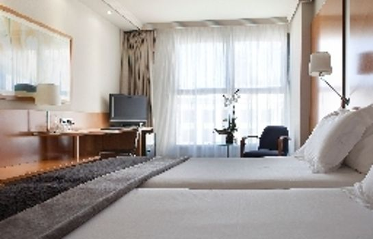 Double room (standard) Exe Plaza Hotel
