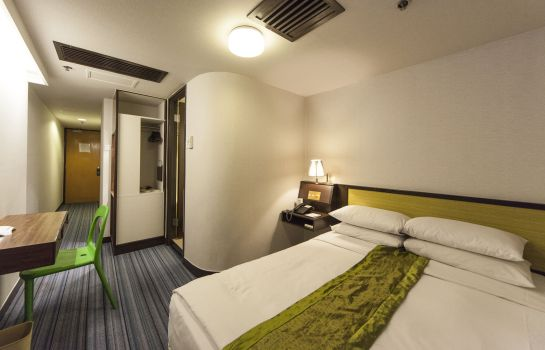 Double room (standard) Evergreen
