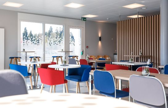Restaurante Holiday Inn Express LUZERN - NEUENKIRCH
