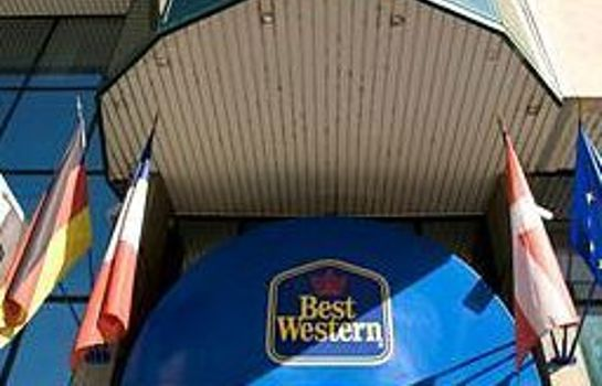 Außenansicht Best Western International