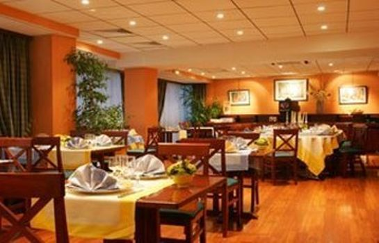 Restaurant Best Western International