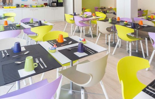 Restaurant ibis Styles Cannes Le Cannet