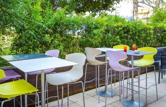 Info ibis Styles Cannes Le Cannet