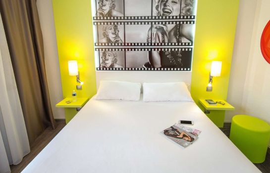 Zimmer ibis Styles Cannes Le Cannet