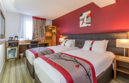 Zimmer Holiday Inn CLERMONT - FERRAND CENTRE