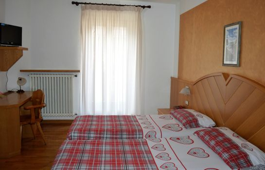 Double room (superior) Pinzolo Dolomiti