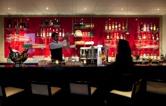Hotel bar Best Western Plus Paris Val de Bievre