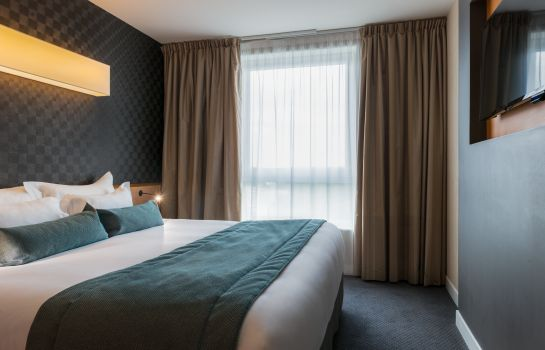 Suite Best Western Plus Paris Val de Bievre