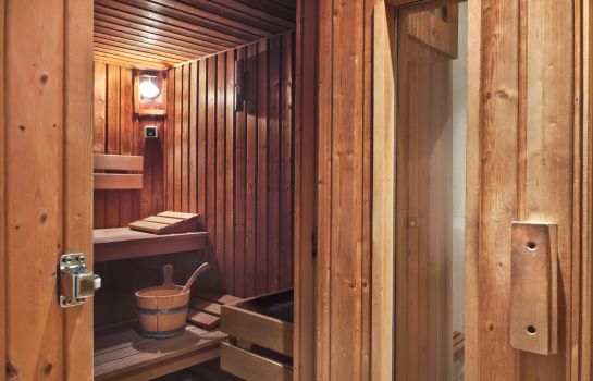 Sauna Best Western Plus Paris Val de Bievre