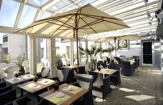 Restaurant Kyriad Mulhouse Centre
