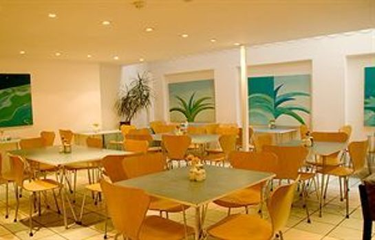 Restaurante Leisure Inn Hotel