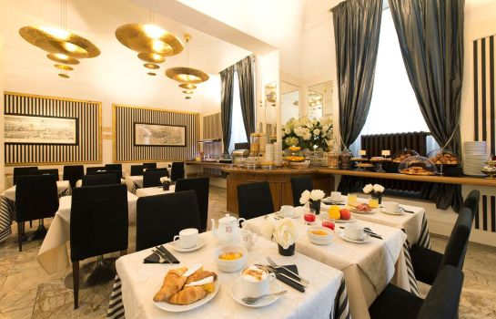 Restaurant SURE HOTEL COLLECTION DE LA PACE