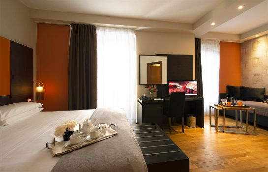 Zimmer DE LA PACE SURE HOTEL COLLECTION BY BW
