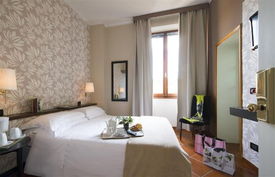 Chambre SURE HOTEL COLLECTION DE LA PACE
