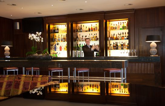 Hotel-Bar Maison Messmer – ein Mitglied der Hommage Luxury Hotels Collection