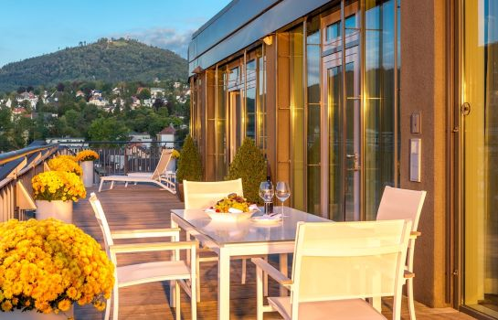 Suite Maison Messmer – ein Mitglied der Hommage Luxury Hotels Collection
