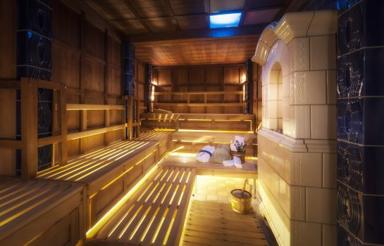 Sauna Maison Messmer – ein Mitglied der Hommage Luxury Hotels Collection