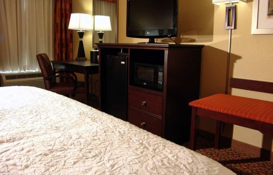 Zimmer Hampton Inn West Mobile-Bellingrath Gardens