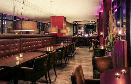 Hotel-Bar Mercure Hotel Plaza Essen