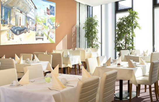 Restaurant Mercure Hotel Plaza Essen