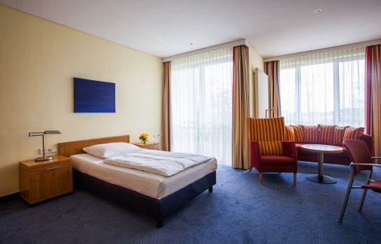 Single room (standard) Aparion Berlin Family Apartments