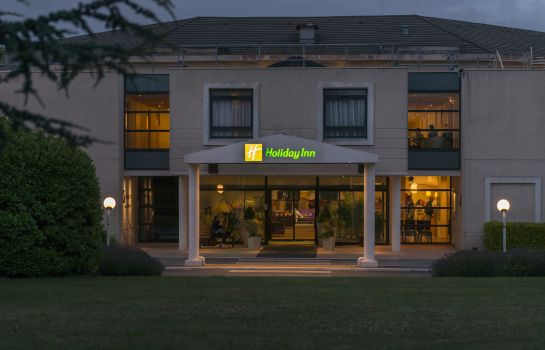 Exterior view Holiday Inn CALAIS - COQUELLES