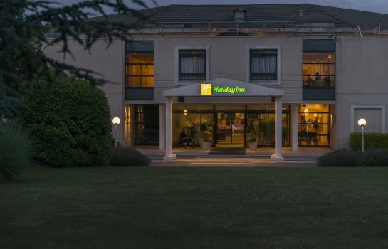 Picture Holiday Inn CALAIS - COQUELLES