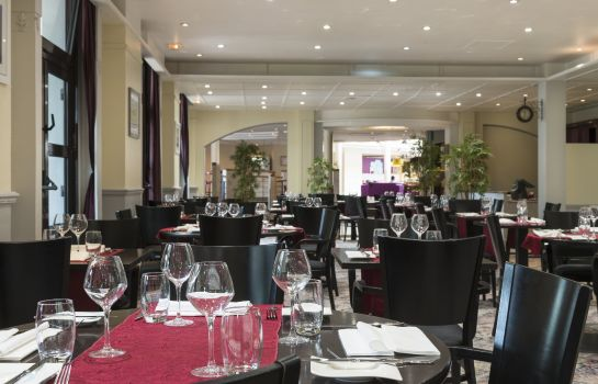 Restaurant Holiday Inn CALAIS - COQUELLES