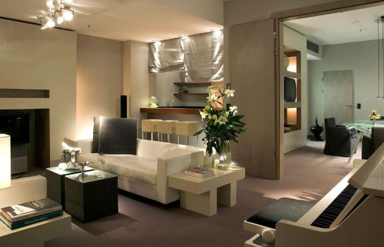 Hotel Sofitel Hamburg Alter Wall – HOTEL DE