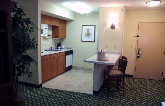 Hotel-Bar Hampton Inn - Suites El Paso-Airport