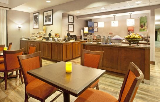 Restaurant Hampton Inn - Suites El Paso-Airport