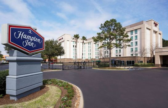 Exterior view Hampton Inn Houston Near the Galleria