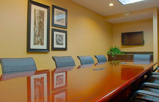 Conference room Hampton Inn Houston Near the Galleria