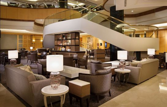 Hotel bar JW Marriott Hotel Seoul