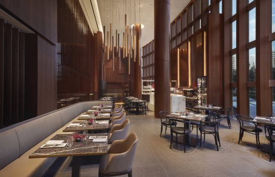 Restaurant JW Marriott Hotel Seoul