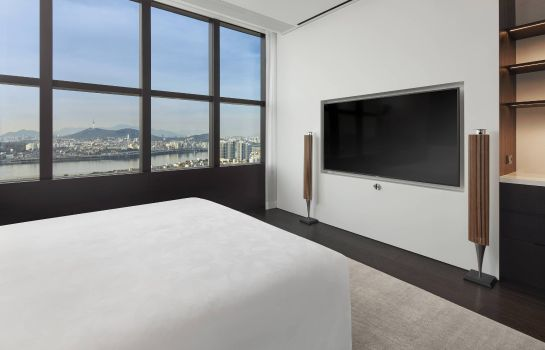 Suite JW Marriott Hotel Seoul