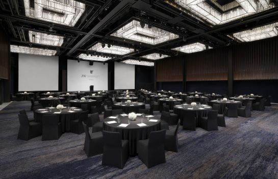 Conference room JW Marriott Hotel Seoul