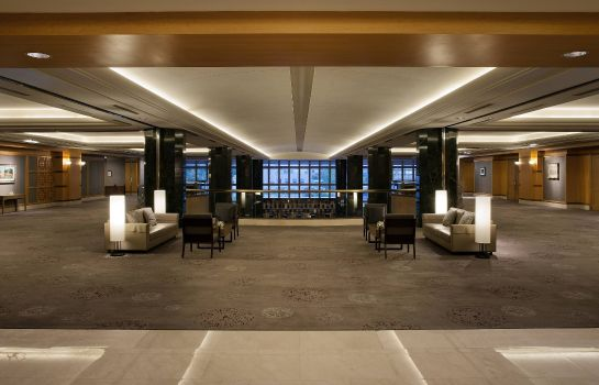 Information JW Marriott Hotel Seoul