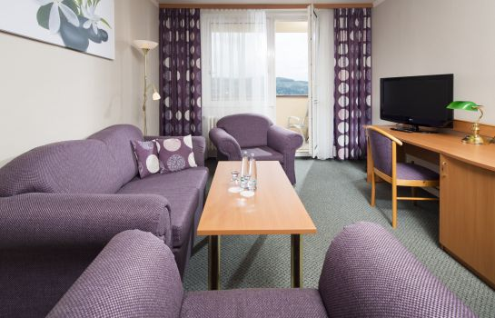 Suite Orea Resort Santon