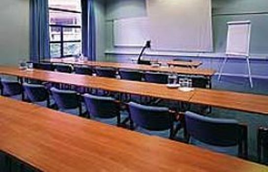 Conference room Comwell Middelfart