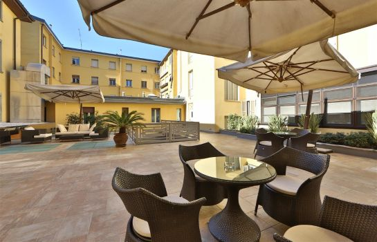 Hotel-Bar Best Western Premier Hotel Cappello D'Oro