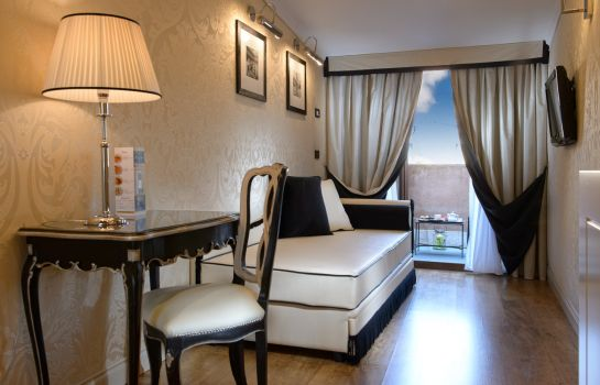Junior Suite Olimpia Venice