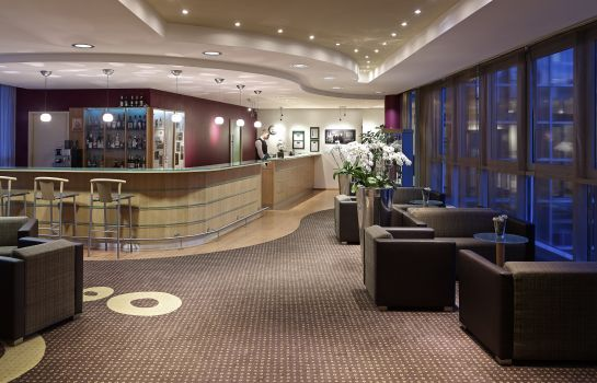 Hotel-Bar Mercure Hotel Dortmund City