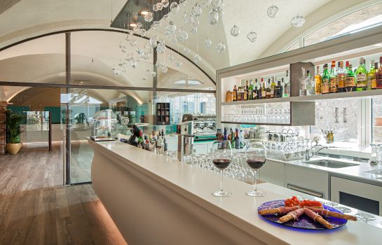 Hotel-Bar Palazzo Arzaga Hotel Spa & Golf Resort