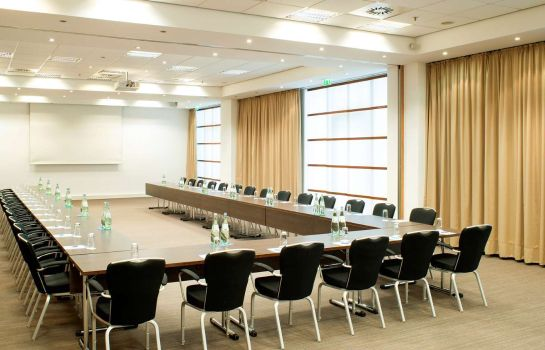 Conference room NH Collection Berlin Mitte Checkpoint Charlie