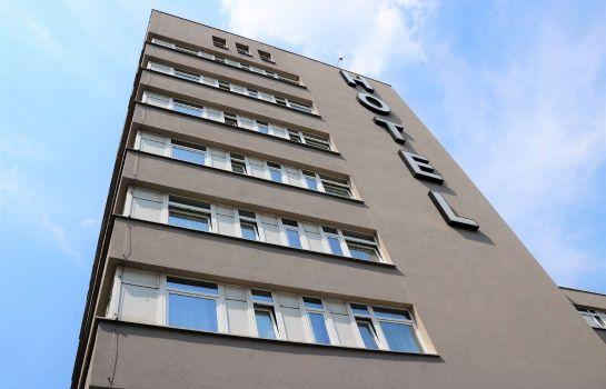 Hotel Novum Belmondo Hbf In Hamburg Hotel De