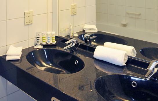 Fletcher Hotel Leidschendam - Den Haag – HOTEL DE