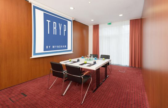 Meeting room TRYP Kongresshotel